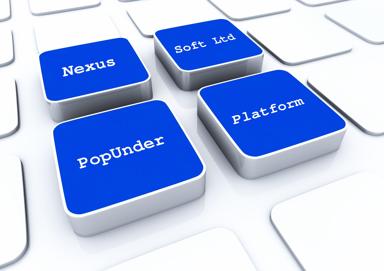 PopUnder Platform
